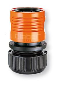 Raccord Automatique pour tuyau Ø 19 mm CLABER Arrosage Irrigation