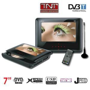 TOKAI LDP 248 Lecteur DVD portable TNT 7″ Achat / Vente lecteur dvd
