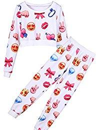 Emoji : Vêtements