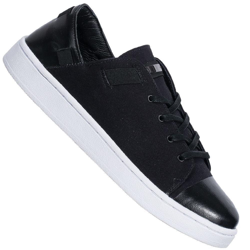 adidas SLVR Chaussures Hommes Loisir En Cuir Baskets Pour Bottes