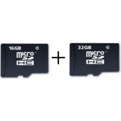 Carte Micro SD Samsung Micro SD 32Go EVO PLUS Classe 10 + adapt