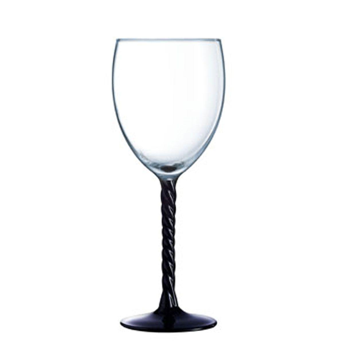 pied pour table en verre topiwall. Black Bedroom Furniture Sets. Home Design Ideas