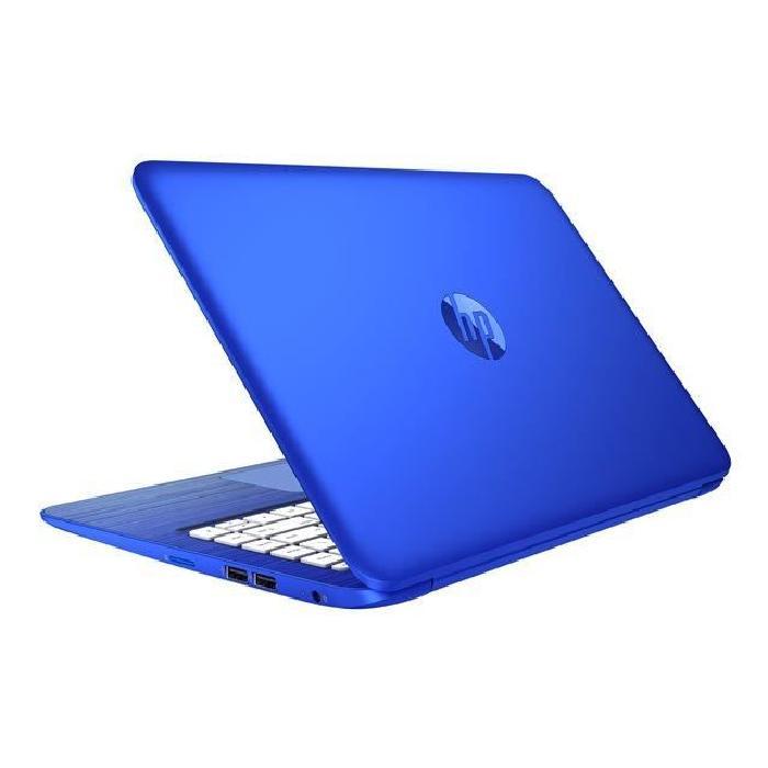PC Portable Stream 13 c110nf bleu 13,3′ 2 Go de RAM Windows 10