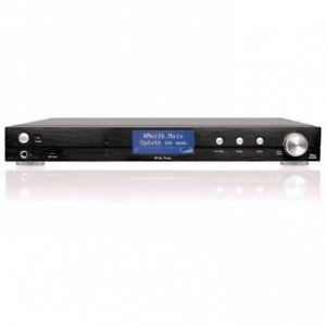 IPdio Tune Tuner Radio Internet Tuner FM, WiFi, lecteur de NEUF