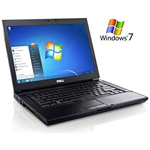 Dell Latitude E6400 Windows 7 Professionnel Ordinateur portable