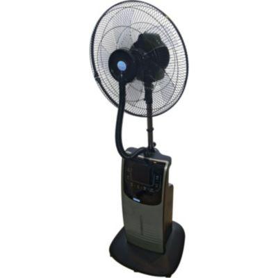 Ventilateur brumisateur O'fresh intérieur 135 cm