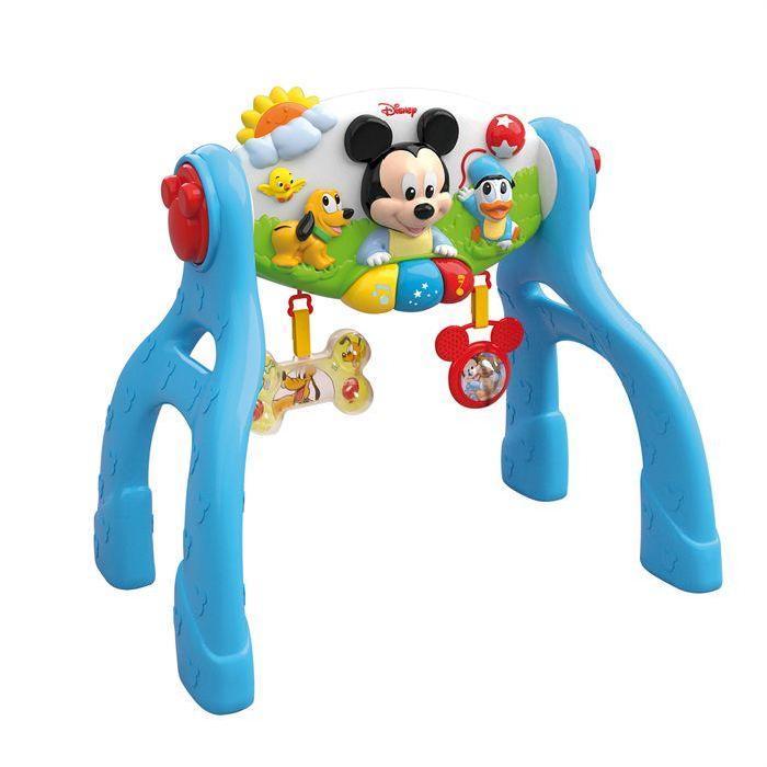Disney baby Activity Gym Achat / Vente portique bébé 8005125146383