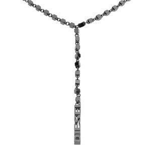 Diesel Collier Femme dx0022040: Bijoux