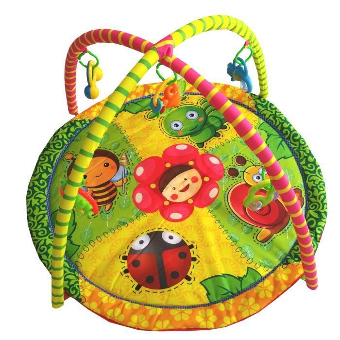 Tapis éveil activités bébé aire de jeu bébé Achat