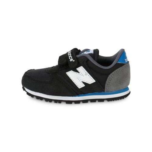 New Balance Ke420 Bai Bébé Noire Bleu/Noir 21 pas cher Achat