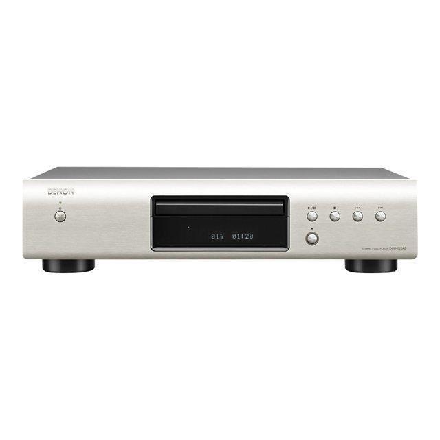 Denon DCD520 Lecteur CD Noir amplificateur hifi, avis et prix pas