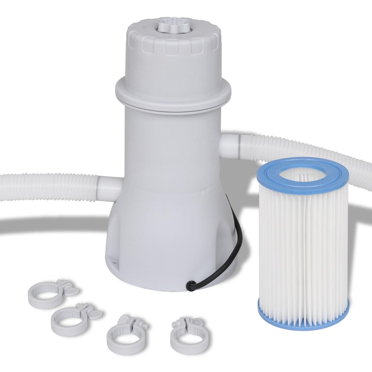 Filtre a sable pour piscine Pompe de filtration a sable pour Piscine