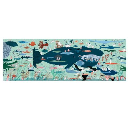 Puzzles > Puzzles entre 100 et 500 pièces > Puzzle Océan 200 pièces
