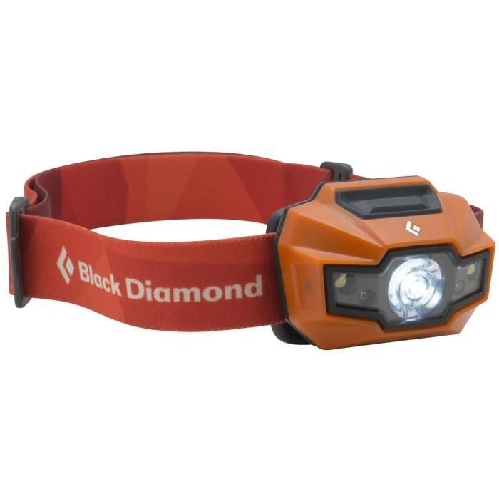Lampe Frontale Black Diamond STORM Prix pas cher Soldes