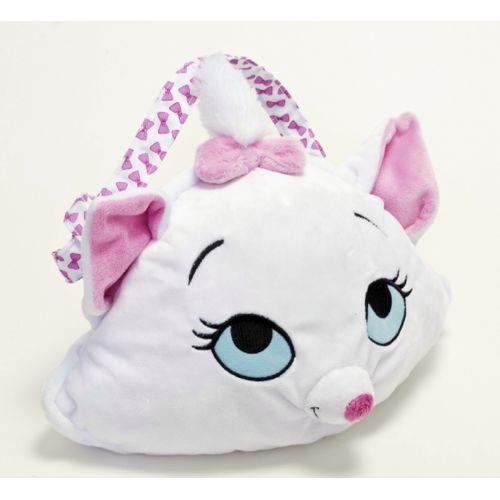 Disney Grand sac à main Marie des Aristochats Peluche chat