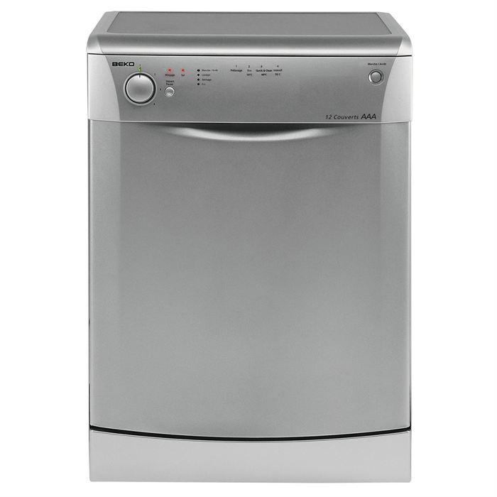 BEKO DFN 1423 S Achat / Vente lave vaisselle