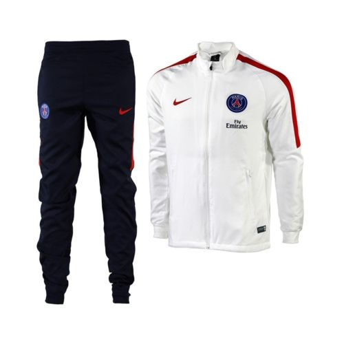 Nike Survêtement de football Paris Saint Germain Dry Squad 809764