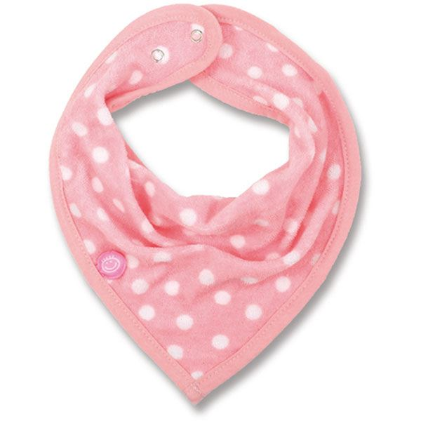 Bavoir bandana spoty candy Achat / Vente bavoir 5420010667942