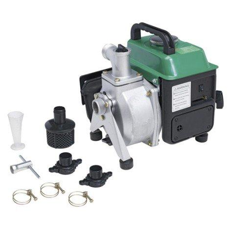 Pompe arrosage à essence RIBILAND, Prmpp063 18000 l/h |