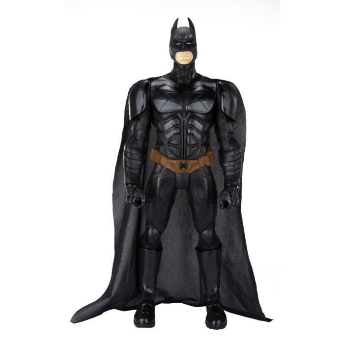 BATMAN Figurine Dark Knight Rises 80cm Achat / Vente figurine