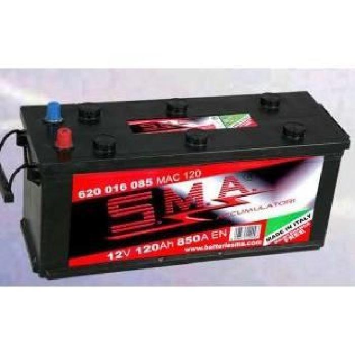 120Ah Achat / Vente batterie véhicule Batterie tracteur 12V 120Ah