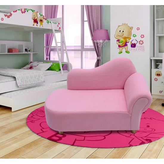Pouf Enfant Topiwall