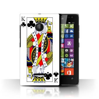 Coque de Stuff4 / Coque/Etui/Housse pour Microsoft Lumia 532 / Dames