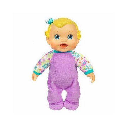 Poupée Baby Alive Mon Bébé Tonic Neuf et d'occasion