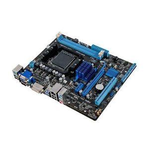 Asus M5A78L M LE USB3 Carte Mère AMD Micro ATX Socket AM3 Noir Asus