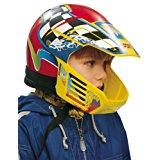 casque moto enfant : Jeux et Jouets