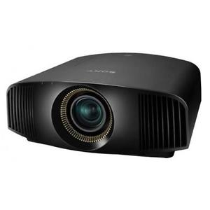 VPL VW300ES Nero Videoproiettore Home Cinema 4K Nativo Ultra HD