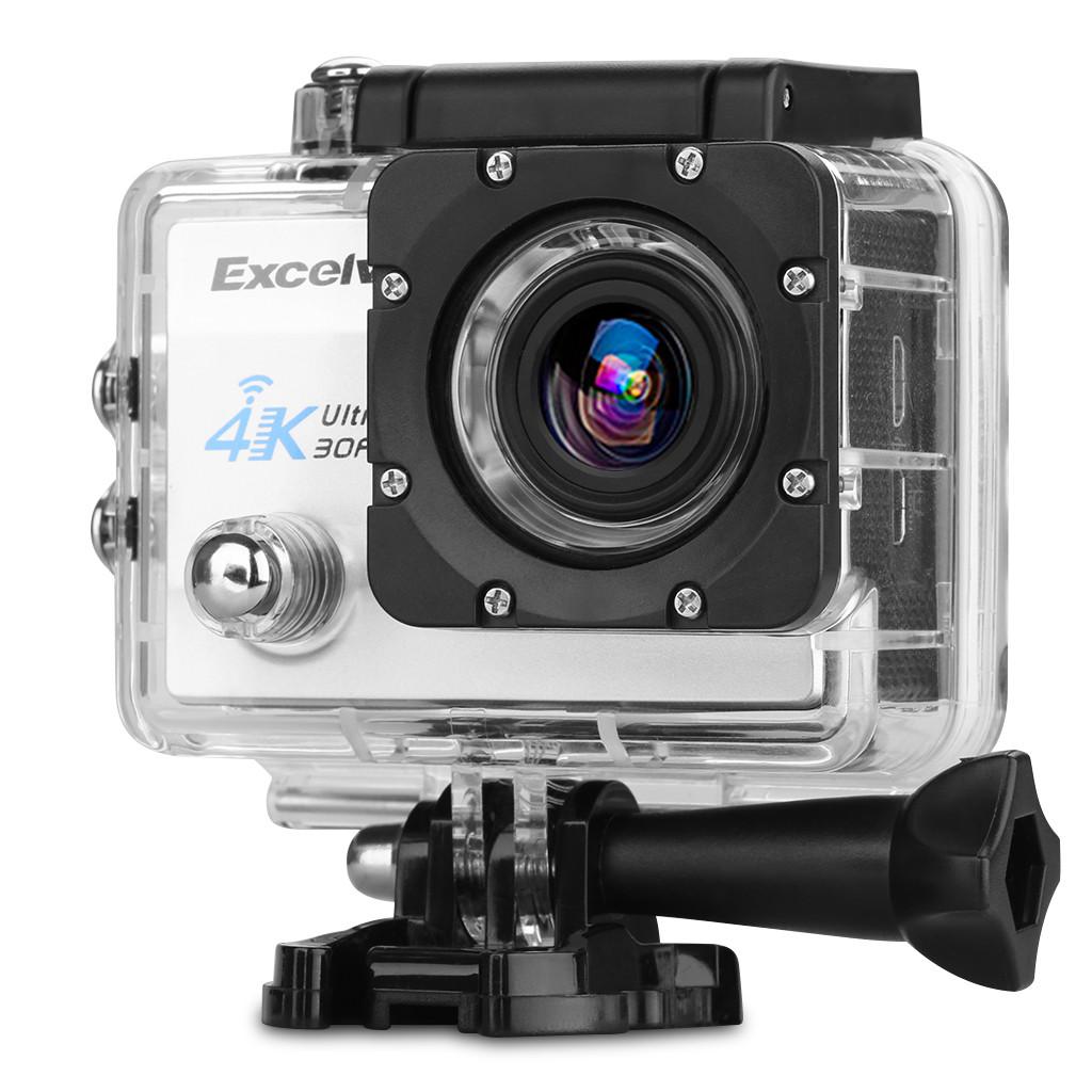 2.0» Q8 Caméra Sport 4K 16MP 1080P HD Casque Action