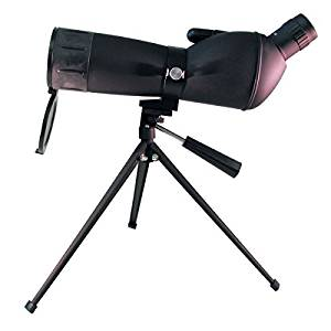 Longue Vue 20 60×60 Sun Optics USA RangePro pour Observation, Tir