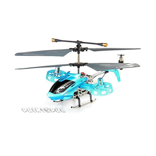 4CH Canaux Avatar Hélicoptère IR RC Radiocommande Télécommande