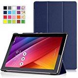 et Léger pour Tablette ASUS ZenPad Z300C 10.1 Pouces 2015, INDIGO
