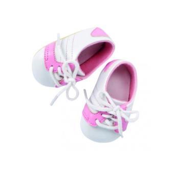 Chaussures de tennis pour poupées 45 50 cm Achat & prix | fnac