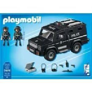 City Action Les Policiers Achat / Vente Playmobil City Action