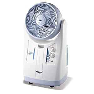 Ewt eph2o Rafraichisseur d'air 3en1 brumisateur ventilateur