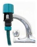 Rolson Raccord de tuyau d'arrosage pour robinet d'intérieur