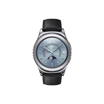 Montre connectée Samsung Galaxy Gear S2 Classic Platinum Montre