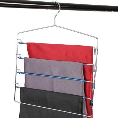 pour 5 pantalons pas cher Achat / Vente Penderie RueDuCommerce
