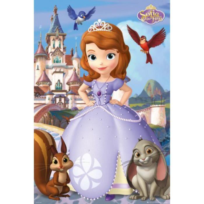 Princesse sofia topiwall - Jeux de princesse sofia sirene gratuit ...