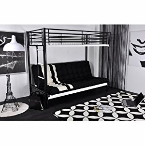 banquette lit 2 places topiwall. Black Bedroom Furniture Sets. Home Design Ideas