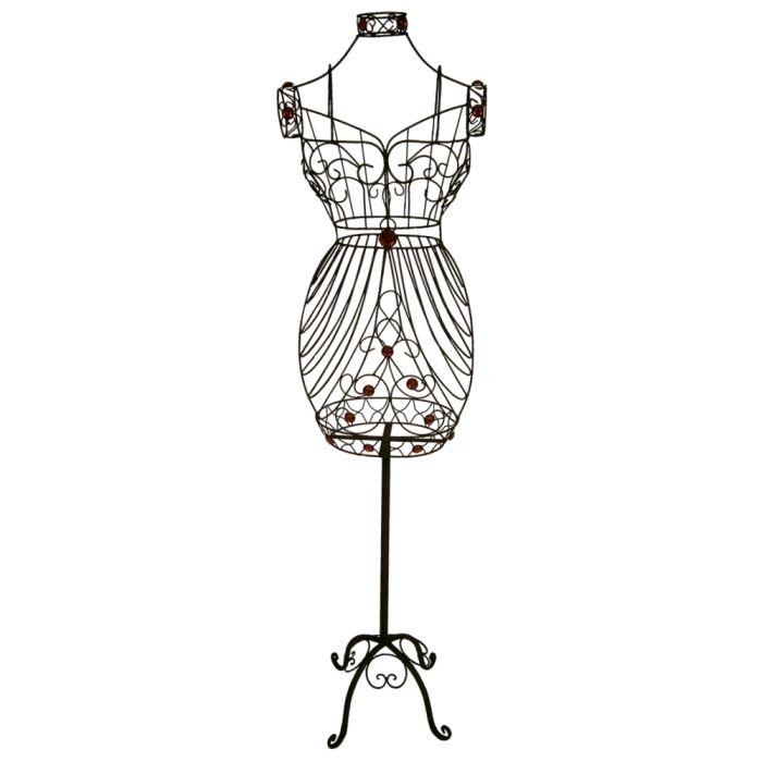 Je veux trouver un mannequin de couture réglable bien noté et pas cher ICI Achat  buste mannequin 4a6ad0ec3a24
