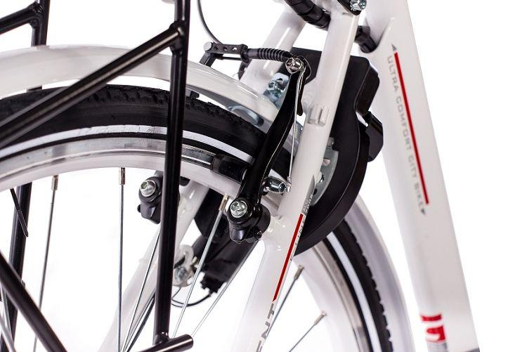 28″ POUCES Vélo électrique VÉLOS DAMES E BIKE PEDELEC