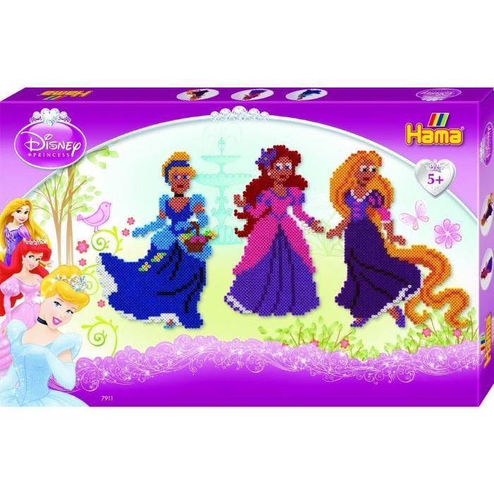 Achat / Vente perles a repasser Disney Giant Box De Perles