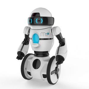 ROBOT ANIMAL ANIMÉ WowWee MiP Robot intéractif Blanc connecté