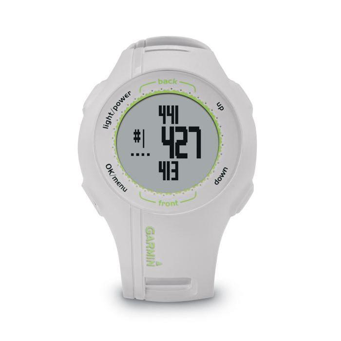Garmin Approach S1W Montre GPS golf Achat / Vente montre outdoor
