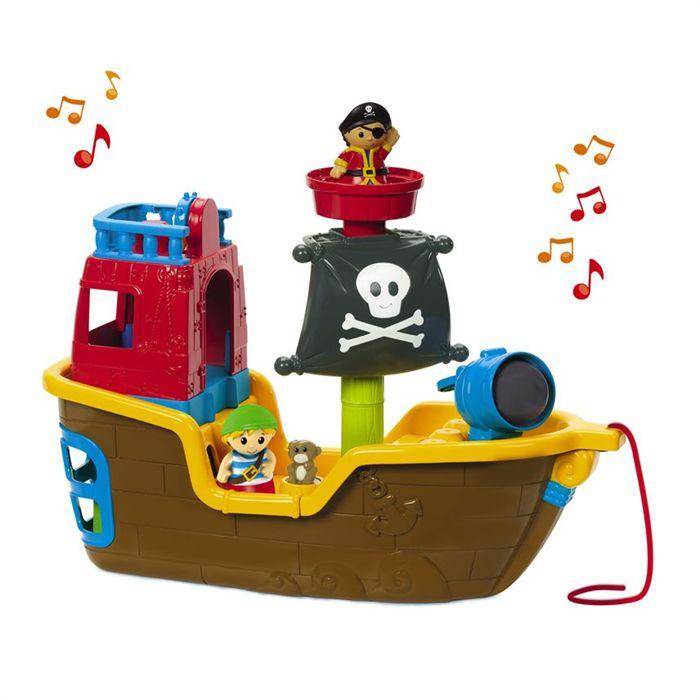 Bateau Pirate Musical Achat / Vente assemblage construction