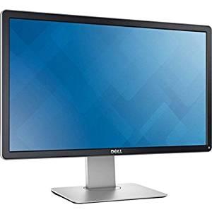 Dell P2414H Ecran PC IPS 23.8″ (1920×1080, 16:9, Garantie 3 ans